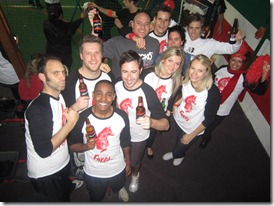 Team Ogilvy Cape Town