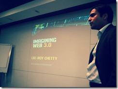 Lee-Roy Chetty