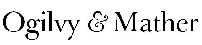 Ogilvy & Mather History – Blogilvy