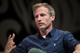 SapientNitro SEMINAR Spike Jonze (Getty)