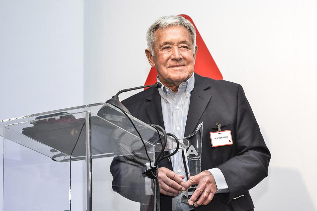 Bob Award 1