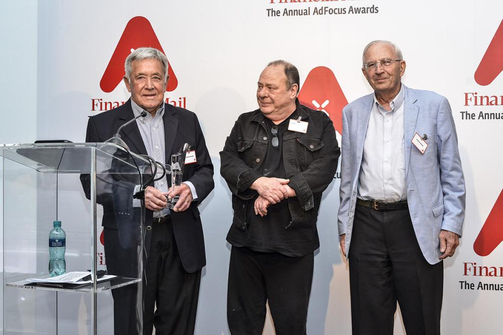 Bob award 2