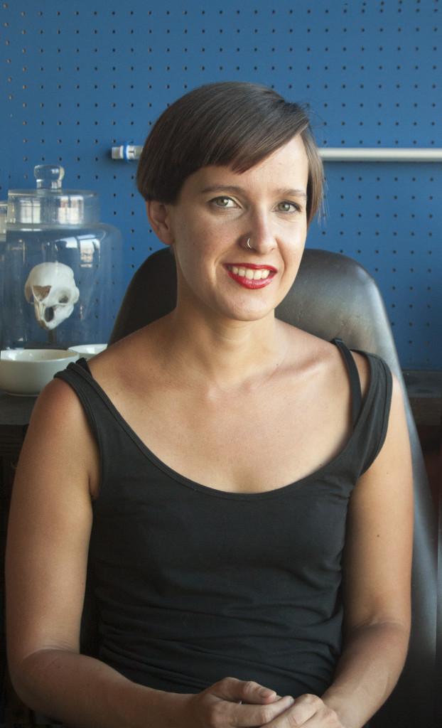 Obtuse Jewellery Lynne Avis